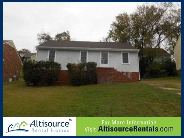 main picture of house for rent in richmond va