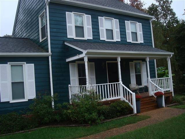 house for rent in 3001 lupine road richmond va
