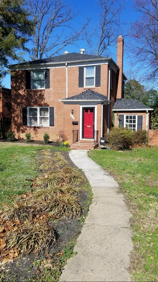 Main picture of House for rent in Richmond, VA