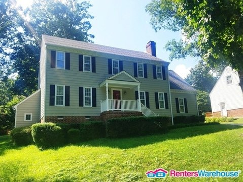 property_image - House for rent in Midlothian, VA