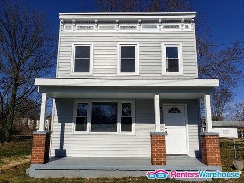 property_image - House for rent in Richmond, VA