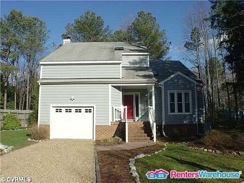 property_image - House for rent in North Chesterfield, VA