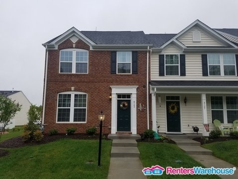 property_image - Townhouse for rent in Mechanicsville, VA